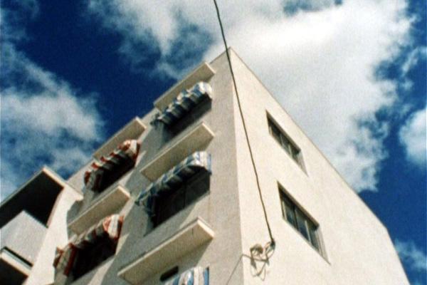 ぴかぴかの府営住宅 1962